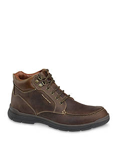 Johnston & Murphy Wickman Boot
