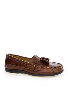 Johnston & Murphy Trevitt Tassel Slip-On Shoe