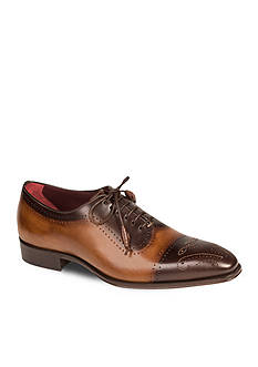 Mezlan Serrano Lace-Up Oxford