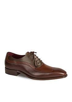 Mezlan Capua Oxford Shoes
