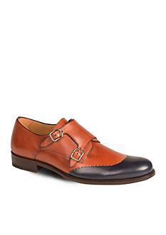 Mezlan Riviera Oxford Shoes