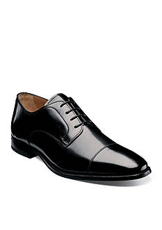 Florsheim Sabato Cap Ox Leather Shoe