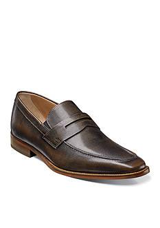 Florsheim Sabato Penny Slip On Loafers