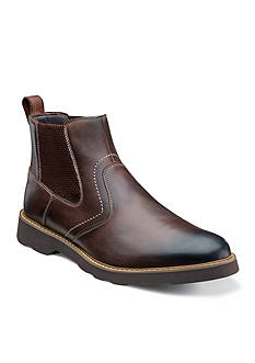 Florsheim Casey Plain Toe Gore Boot