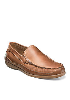 Florsheim Moto Venetian Slip On Shoes