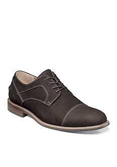 Florsheim Frisco Cap Toe Lace Up Oxford Shoe