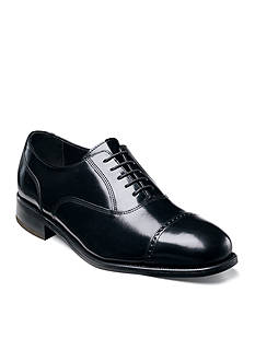 Florsheim Lexington Cap Toe Oxford