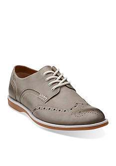 Clarks Farli Limit Wingtip Oxford