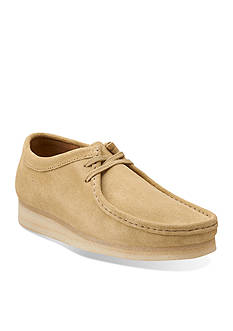 Clarks Wallabee Lace-up