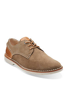 Clarks Hinton Fly Oxford Shoe