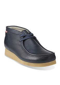 Clarks Stinson Hi Lace-Up Boot