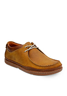 Clarks Trapell Pace Lace Up Shoe