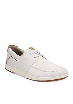Clarks Norwin Go Boat Shoe