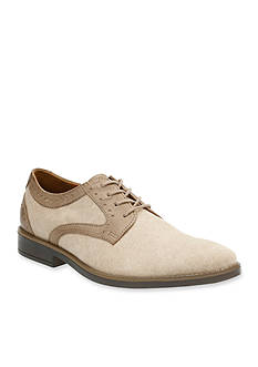 Clarks Garren Plain Oxford Shoe
