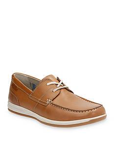 Clarks Fallston Style Boat Shoe