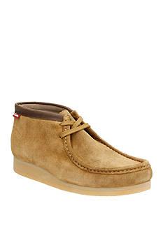 Clarks Stinson Hi Wallabee Boots