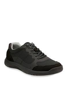 Clarks Votta Edge Lace Up Sneaker