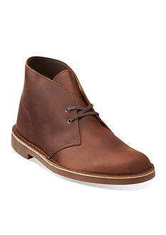 Clarks Busharce Chukka Boot