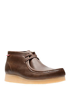 Clarks Stinson Hi Lace-Up Boot
