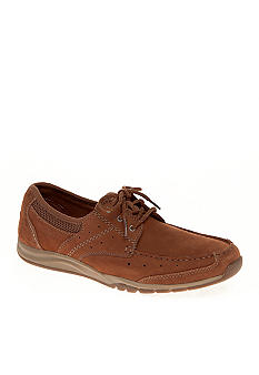 Clarks Armada English Casual Shoe