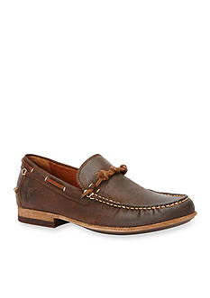 Frye Henry Knotted Moccasin