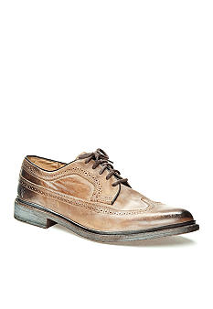Frye James Wingtip Oxford