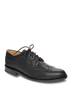 Frye James Wing Casual Lace-Up Oxford