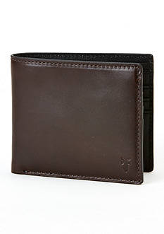 Frye David Double Billfold