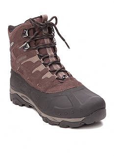 Merrell Moab Polar Waterproof Boot