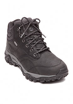 Merrell Moab Rover Waterproof Mid Boot
