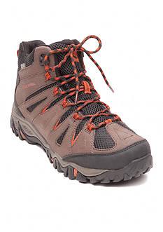 Merrell Mojave Mid Waterproof Shoe