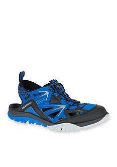 Merrell Capra Rapid Sieve Sneaker