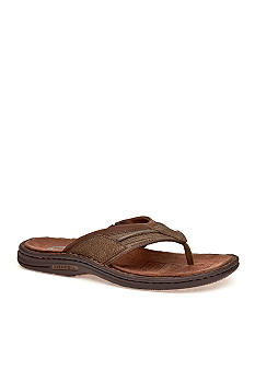 Merrell World Nomad Thong Sandal