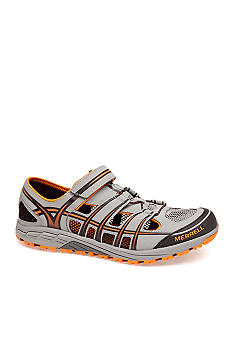 Merrell Mix Maze Master Sport Athletic Shoe