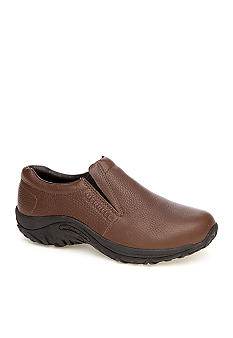Merrell Jungle Moc Leather Slip-On