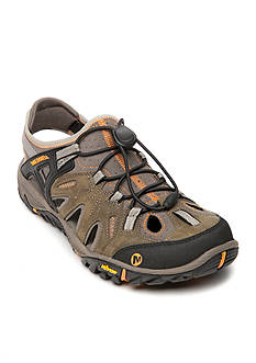 Merrell All Out Blaze Outdoor Shoe