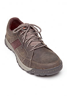 Merrell Traveler Point Lace-up