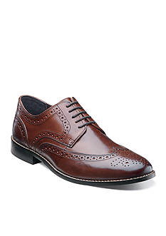 Nunn Bush Nelson Fashion Oxford Shoe