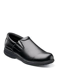 Nunn Bush Sven Clog - Work Slip-Resistant