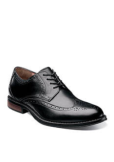 Nunn Bush Ryan Oxford Shoe