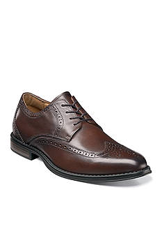 Nunn Bush Ryan Wingtip Oxford Shoe