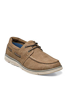Nunn Bush Zac Two-Eye Moc Shoe