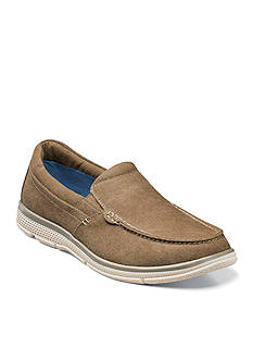 Nunn Bush Zane Twin Gore Moccasin