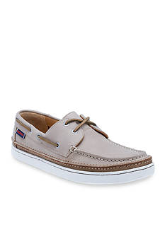Sebago Ryde Two Eye Boat Shoe