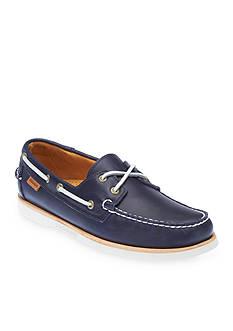 Sebago Crest Docksides Boat Shoe