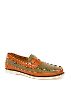Polo Ralph Lauren Blackley Penny Canoe Slip-on
