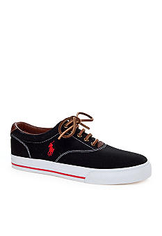 Polo Ralph Lauren Vaughn Lace-Up-Extended Sizes Available