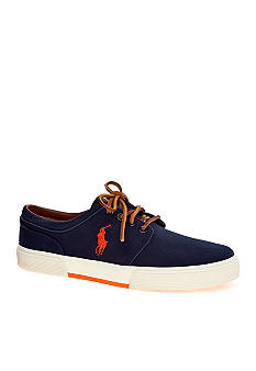 Polo Ralph Lauren Faxon Lace-Up-Extended Sizes Available