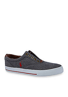 Polo Ralph Lauren Vito Chambray Slip-On