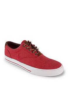 Polo Ralph Lauren Vaughn Lace Up Sneaker